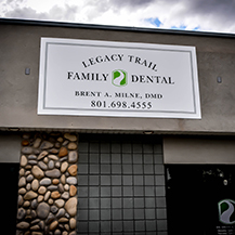 Legacy Trail Family Dental